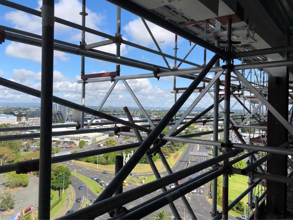 Auckland City Scaffolding